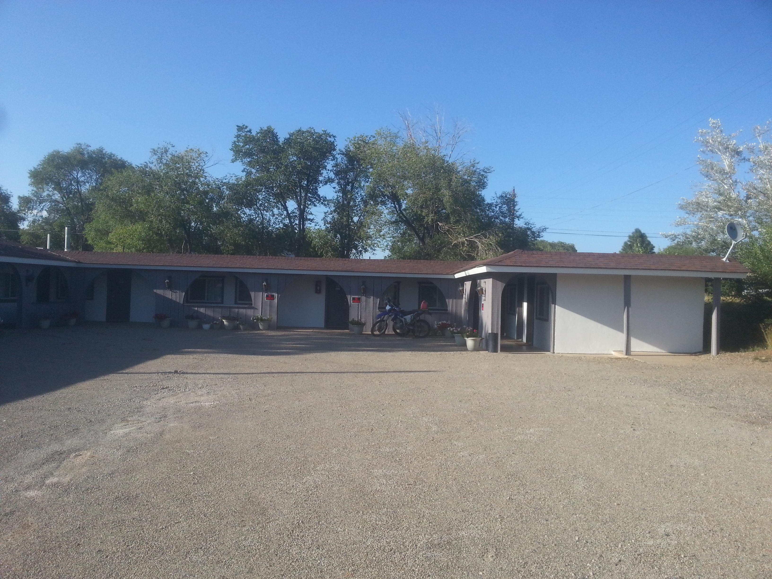 sweet motel in Dove Creek, CO